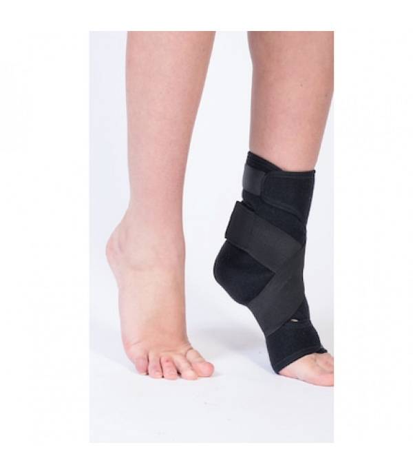 OL-5005 Malleol Ankle Support