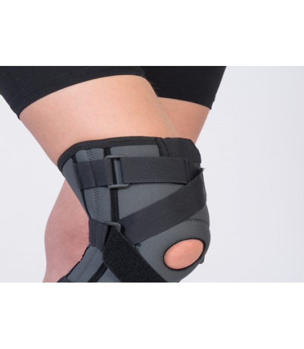 OL -2109 Anterior Cruciate Ligament and Ligament supported knee brace