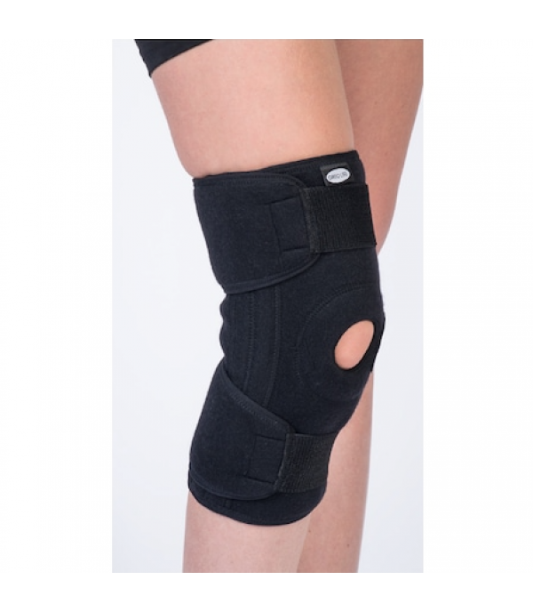 OL-5002 Patella and Ligament Supported Knee Brace