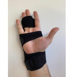 OL-7013 Static Boxer Fracture Splint