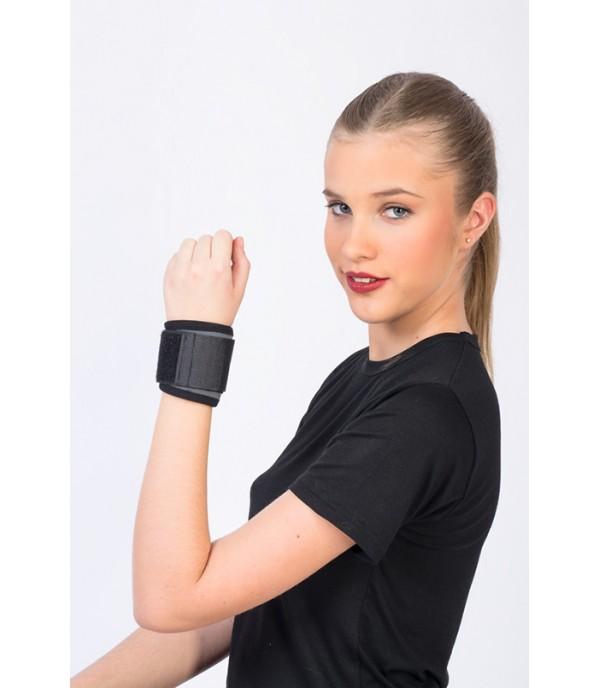 OL-2600 Neoprene Basic Wrist Splint