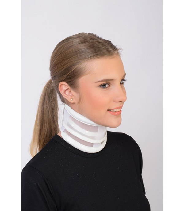 OL-102B Non-chin Collar