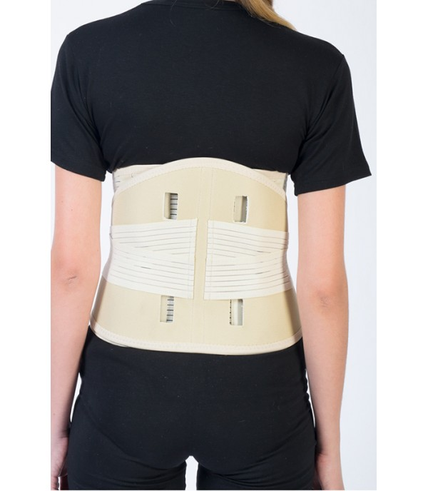 OL-260KP Special supported Lumbostad Corset