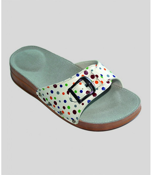 OL-1404 Medical Slippers