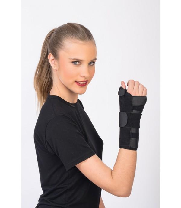 OL-5011UNV Unv. Thumb supported wrist splint