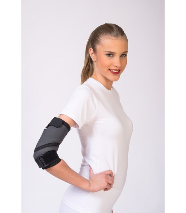 OL-2301 Epicondylitis Supported elbow pad