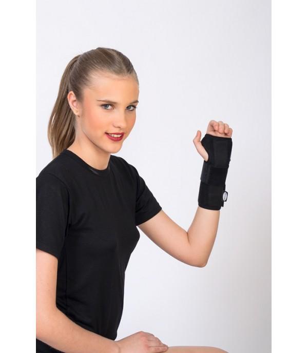 OL-19 Unv. Wrist Splint with Palmar