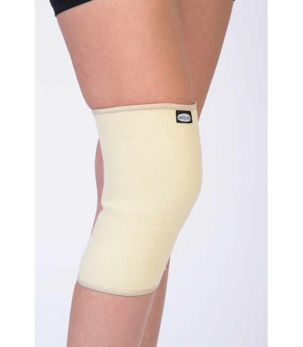 OL-02 Woolen knee support