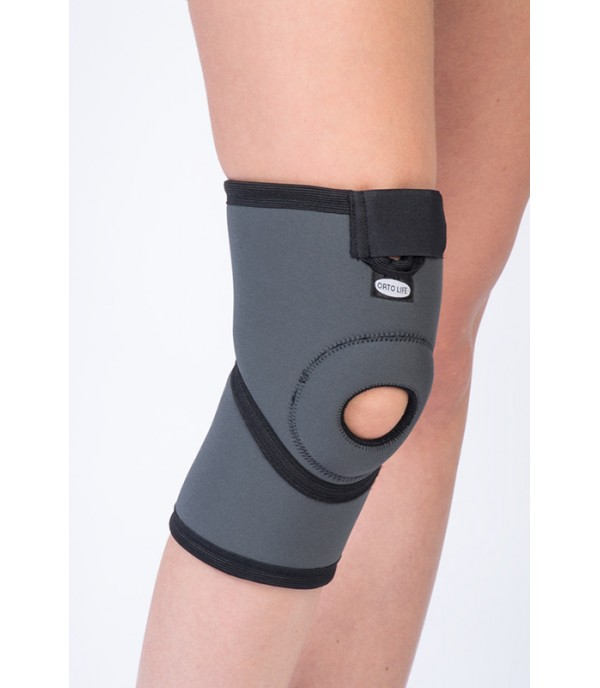 OL-2101 Patella supported Knee support
