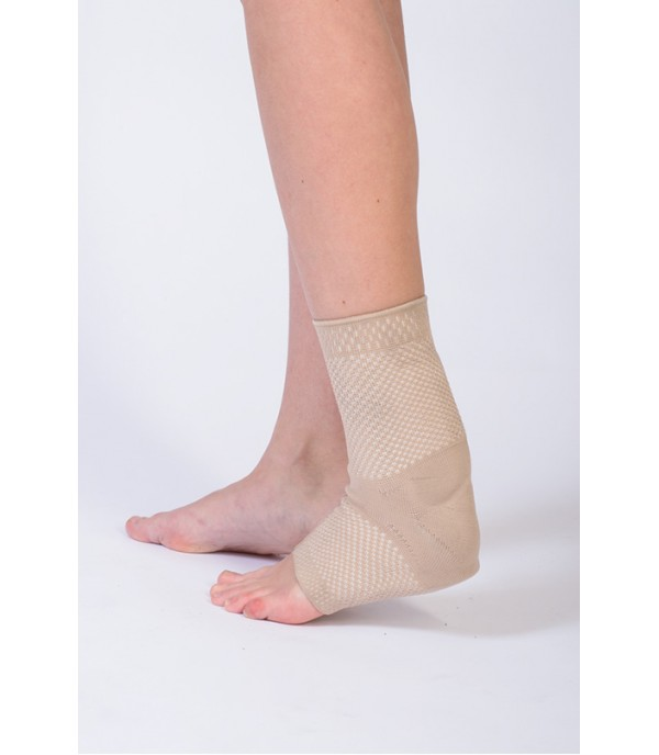 OL-200 Knitted Achilles Tendon support Ankle support