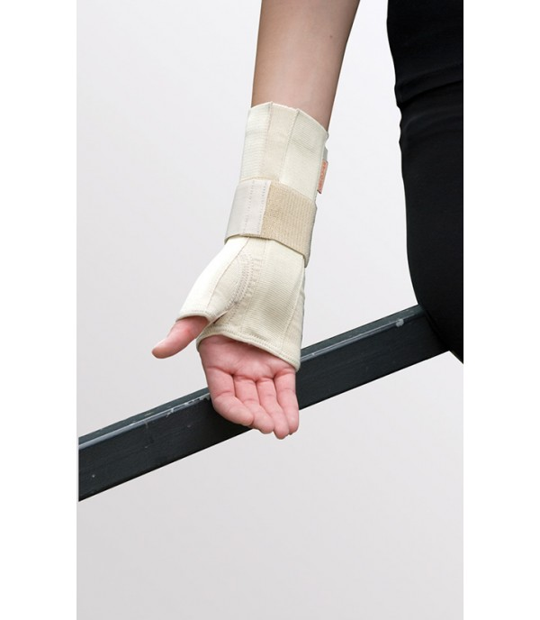 OL-21 Thumb supported Wrist splint