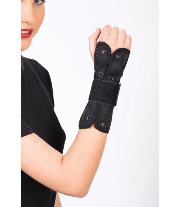 OL-19B Lace wrist splint