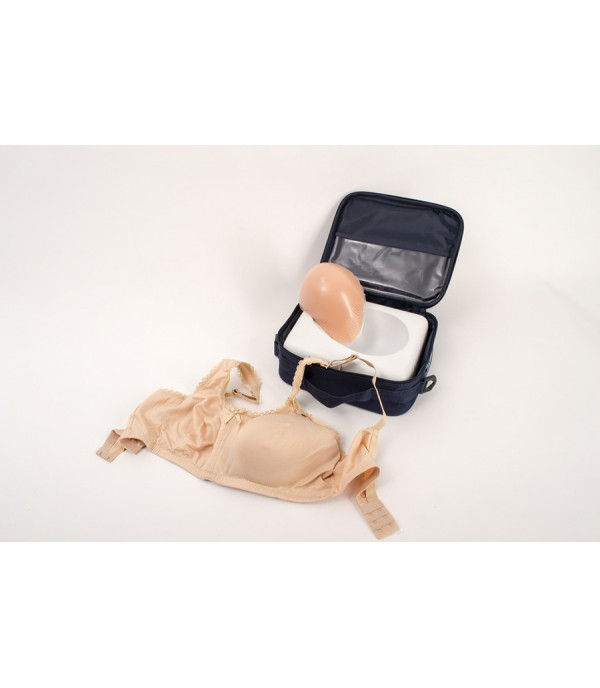 OL-3020 Silicone Breast prosthesis