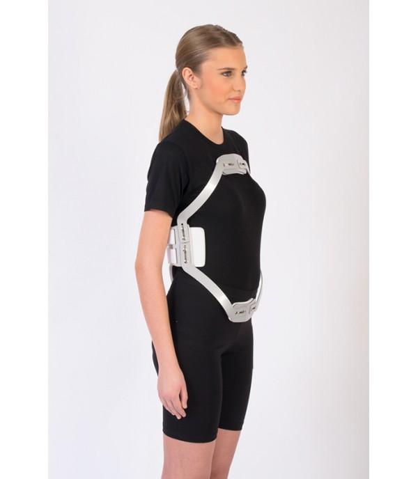 OL-1001 Hyper extension corset