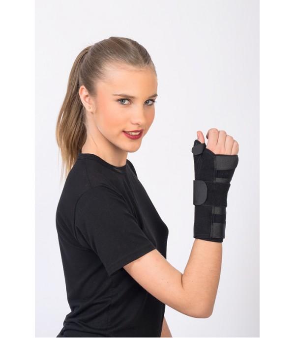 OL-21 Unv. Wrist splint with Thumb, Universal