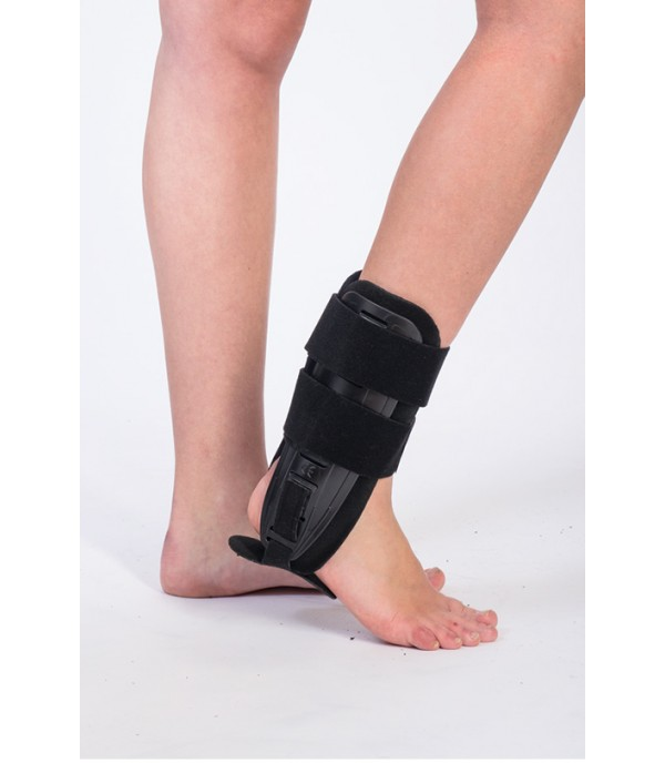 OL-1103 Gel Ankle Support