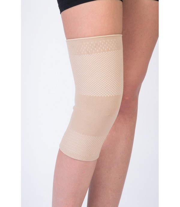 OL-6502 Knitted Knee Support
