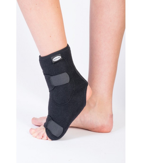 OL-7005 Unv. Malleolar ankle support