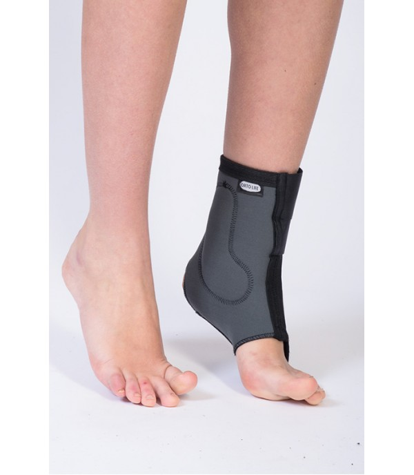 OL-2403 Malleol Supported Ankle Support