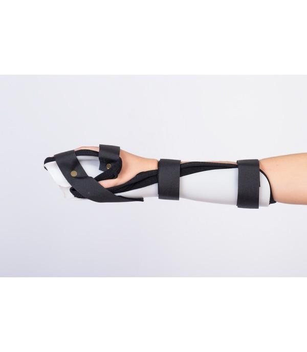 OL-34 Thermoplastic Resting Splint