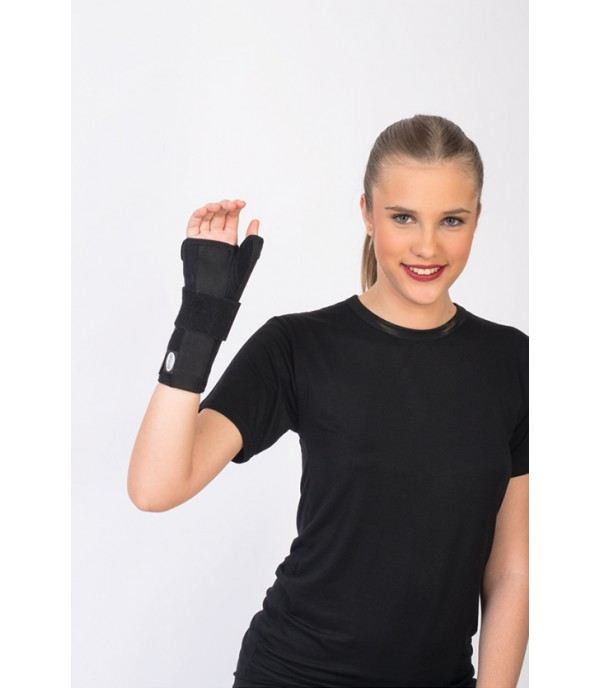 OL-21Lux Thumb supported Wrist Splint