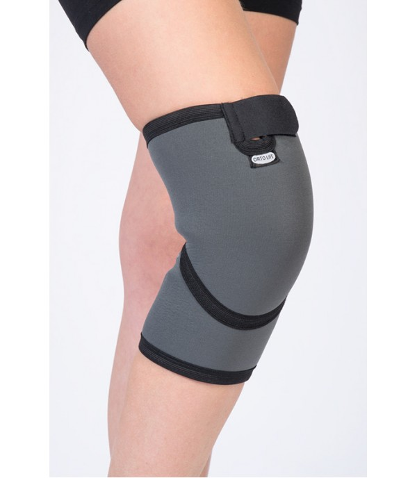 OL-2100 Closed basic knee support