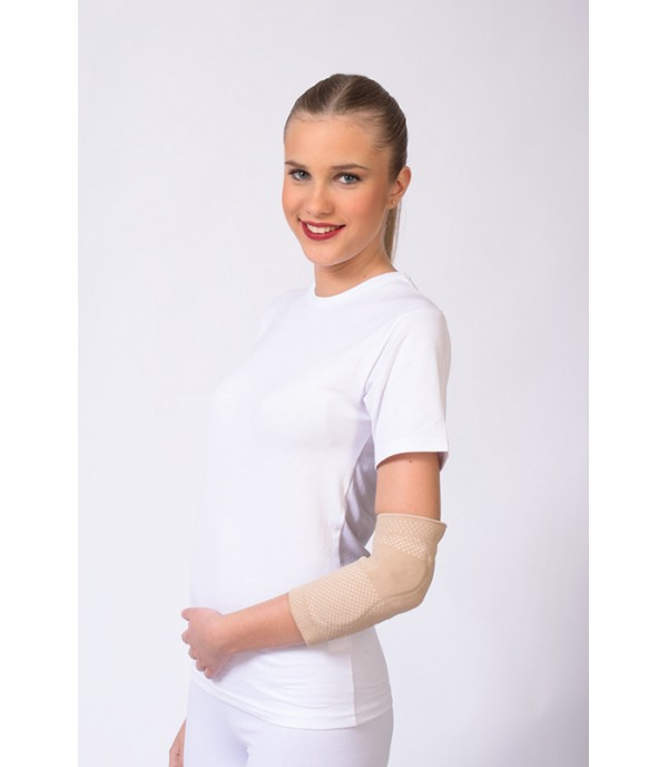 OL-6004 Knitted epicondylitis elbow pad