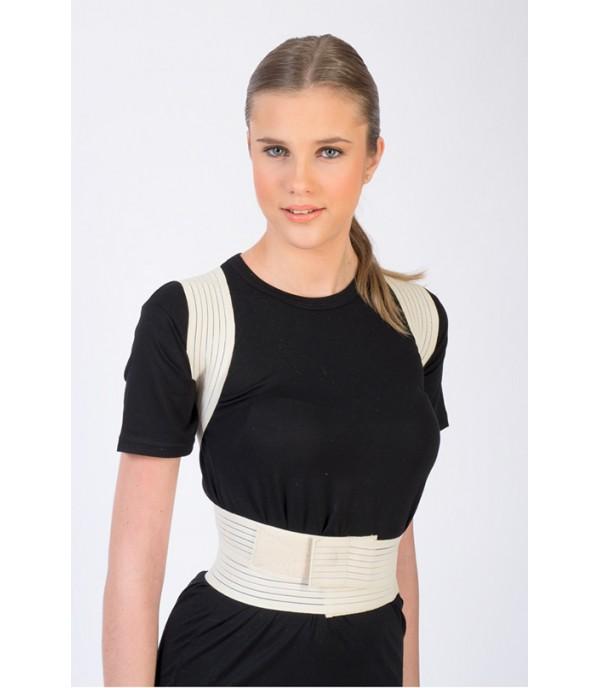 OL-161UNV Posturex Underwire corset