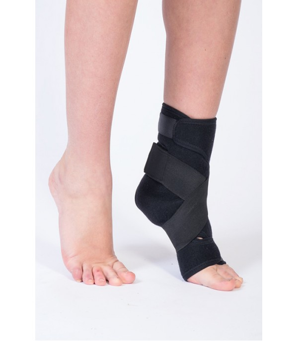 OL-7006 Unv. Ankle support