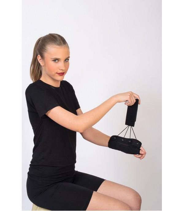 OL-21B Lace thumb wrist splint